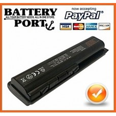 [ HP LAPTOP BATTERY ] DV4 DV5 G50 G60